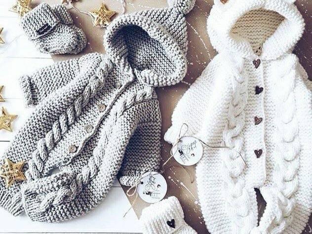 популярным последние вязаный комбинезон для новорожденного купить москва термобелье для