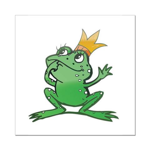 Марка нитей. карона.  Царевна лягушка.  Теги.  155x155 крестов.  Гамма, 60 цветов.  1. 0. лягушонок. лягушка.