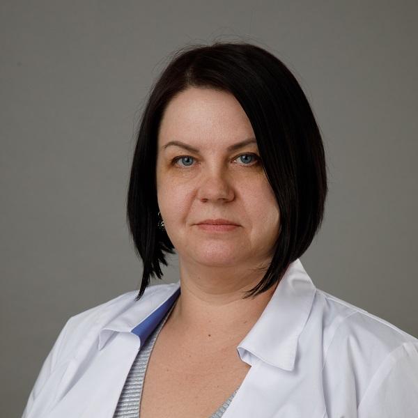 Плотавская Татьяна Борисовна