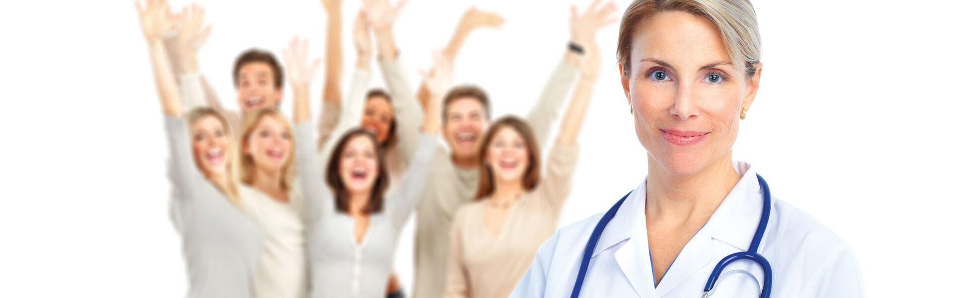 Отзывы о клиниках ЭКО