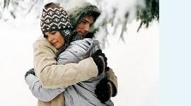 Лучшее время года для зачатия - зима
