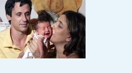 Женщина с донорским сердцем родила дочь с помощью ЭКО