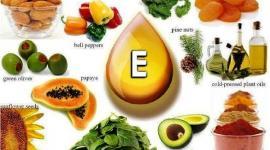 Дефицит витамина Е опасен для эмбриона