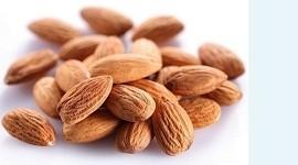 Миндальные орехи повышают количество и качество спермы