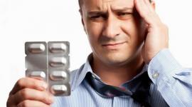 Парацетамол ухудшает мужскую фертильность
