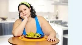 Ожирение у беременных женщин негативно влияет на эмбрион