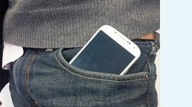 И снова о влиянии мобильных телефонов на мужскую фертильность