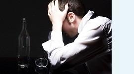 Чрезмерное употребление алкоголя негативно влияет на сперму