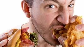 Дети родителей, потребляющих много жиров, склонны к эндокринным нарушениям