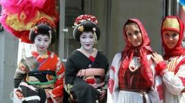 Статистика ЭКО - 2014: Россия и Япония