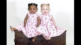 Такие непохожие близнецы