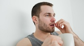 Витамины для мужчины