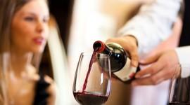 Красное вино увеличивает шансы на зачатие?