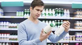 «Молочка» ухудшает качество спермы