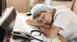 Работа в ночную смену увеличивает риск женского бесплодия