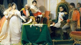 Когда короли не могут: три истории разводов