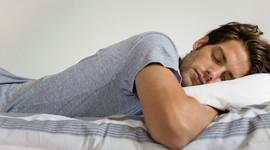 Хороший сон улучшает качество спермы