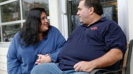Толстеют родители – страдают дети