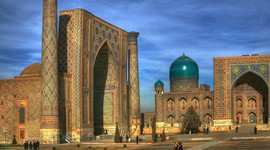 А как у них: в Узбекистане планируют узаконить суррогатное материнство