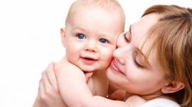 Ученые: дети ЭКО к 2 годам не отличаются от ровесников