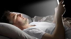 Ночью мужчины могут стать бесплодными
