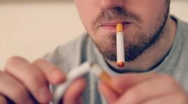 Курение отцов влияет на фертильность сыновей