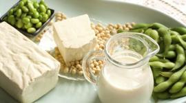 Растительные белки полезны для женского здоровья
