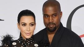 Ким Кардашьян в третий раз стала мамой