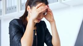 Рабочий стресс снижает вероятность зачатия