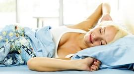 Ранний подъем полезен для женского здоровья