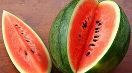 Семена арбуза улучшают мужское здоровье