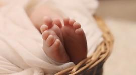 Женщина узнала о беременности перед родами