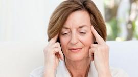 Ранняя менопауза повышает риск болезней в будущем