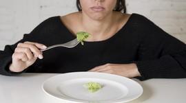 Расстройства пищевого поведения матерей вредят будущим детям