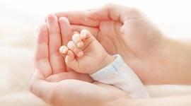 Женщина с двойной маткой успешно родила дважды