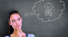 С чего начинается планирование зачатия
