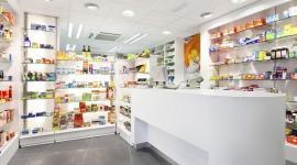 Аптеки, нарушающие правила продажи лекарств, могут закрыть на три месяца