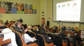 Состоялась конференция «Прошлое, настоящее и будущее ВРТ»