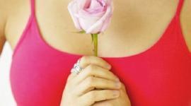 Риск развития рака груди можно уменьшить