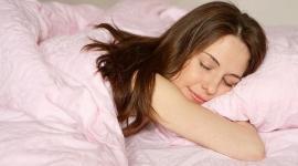Мужчинам следует беречь женский сон