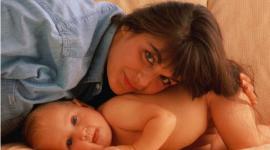 Болеет мать - болеет и ребенок