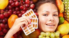 Избыток витаминов может препятствовать зачатию