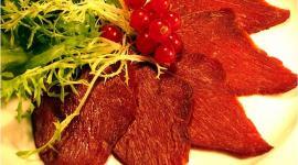 Мясная диета грозит мужчинам бесплодием