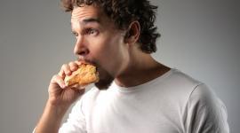 Диета улучшит мужское здоровье