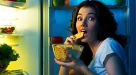 Пищевые пристрастия во время беременности необходимо контролировать