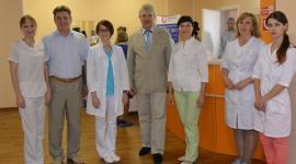 В клинике «Центр ЭКО Псков» прошел День открытых дверей