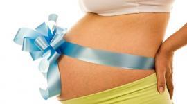 Причиной мужского бесплодия могут стать вредные привычки матери