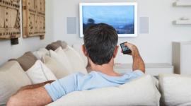 Датские ученые: телевидение может быть причиной мужского бесплодия