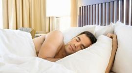 График сна влияет на мужскую фертильность