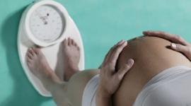 Чем опасен лишний вес при беременности